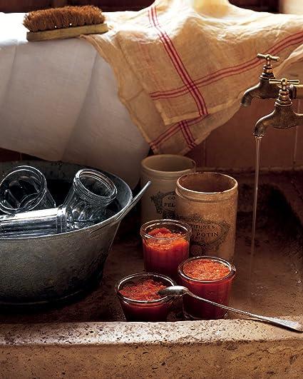 Nouvelles Images imagesaffiche 24 x 30 cm Mermelada de Zanahoria/Carrot Jam