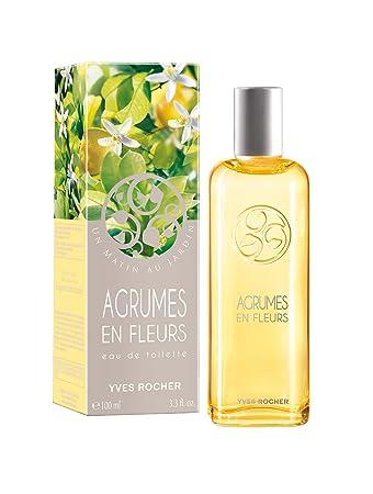 Eau De Toilette Citrus.Amazon Com Yves Rocher Citrus Flower Eau De Toilette