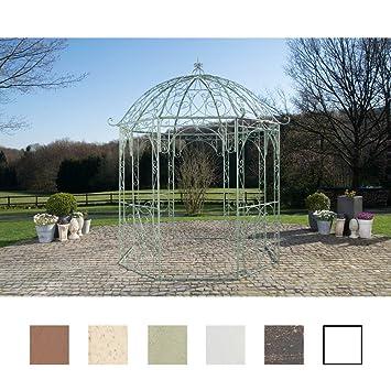 Clp Rosenpavillon Leila Aus Eisen Mit Stilvollen Verzierungen I