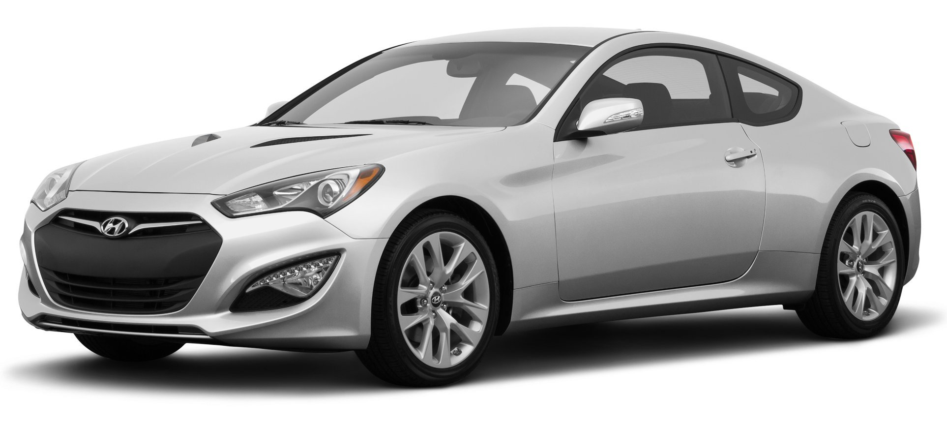 2015 hyundai genesis coupe reviews images and specs vehicles. Black Bedroom Furniture Sets. Home Design Ideas