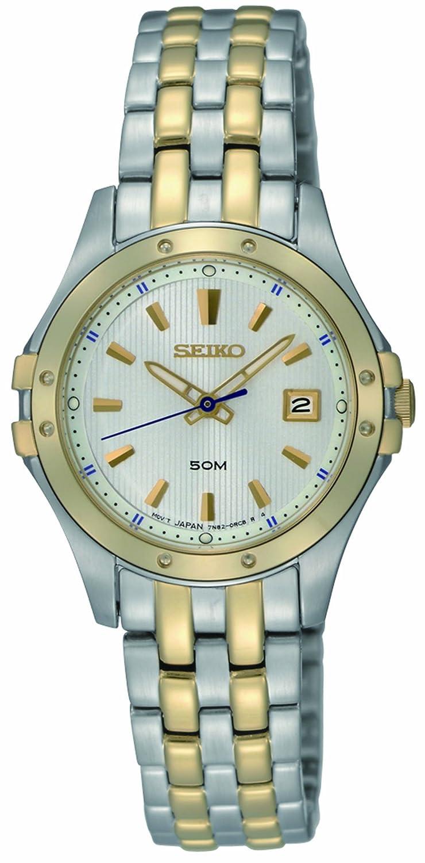 Seiko Women s SXDC96 Le Grand Sport Watch
