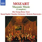 Mozart - Masonic (Complete)