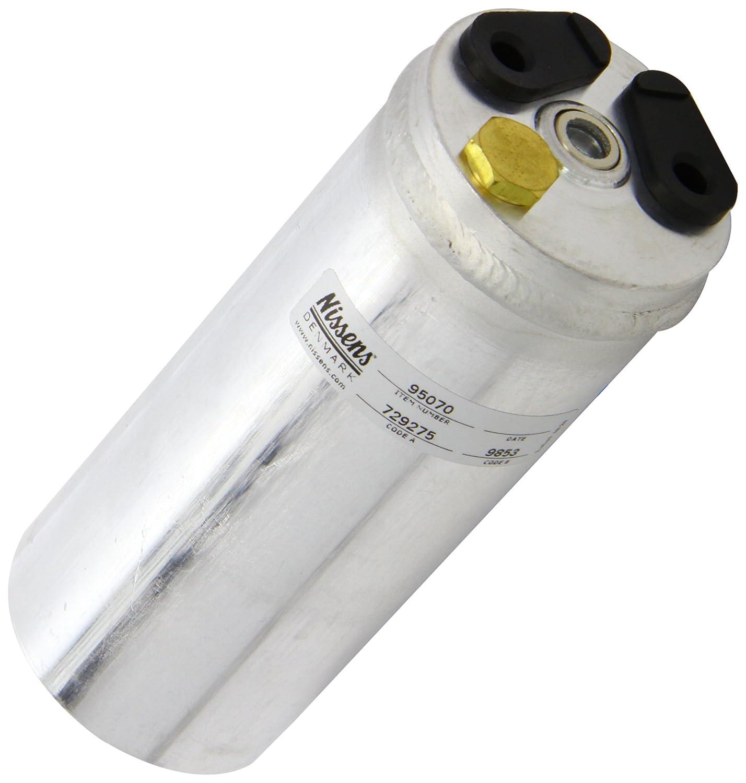 Nissens 95070 Trockner Klimaanlage