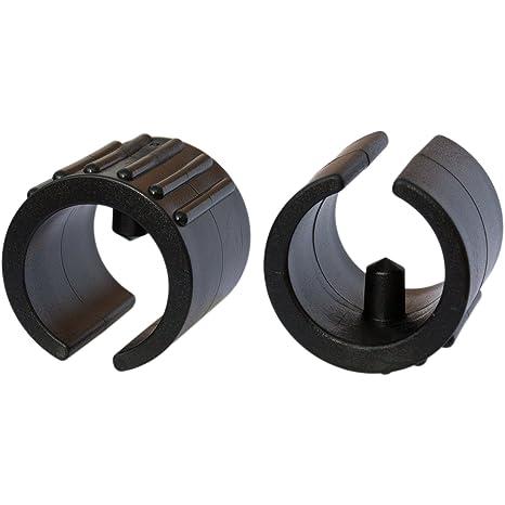 Piedini Plastica Per Sedie.Deka Forma Morsetto Gleiter Z209 Piedini In Plastica Graffette