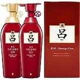 Ryoe 韩国草本抗发*护发护发素 每 400ml