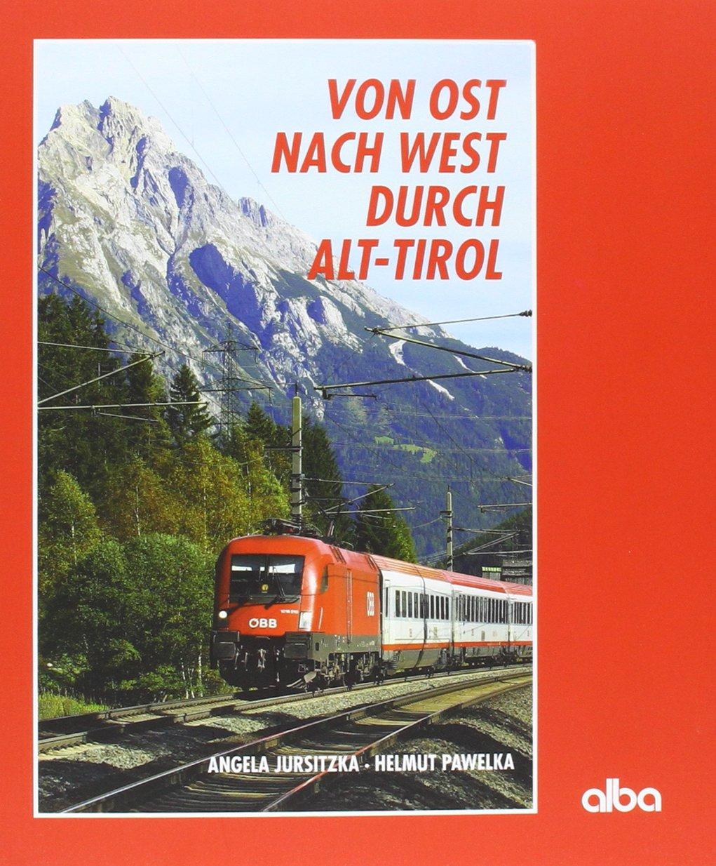 Von Ost nach West durch Alt-Tirol