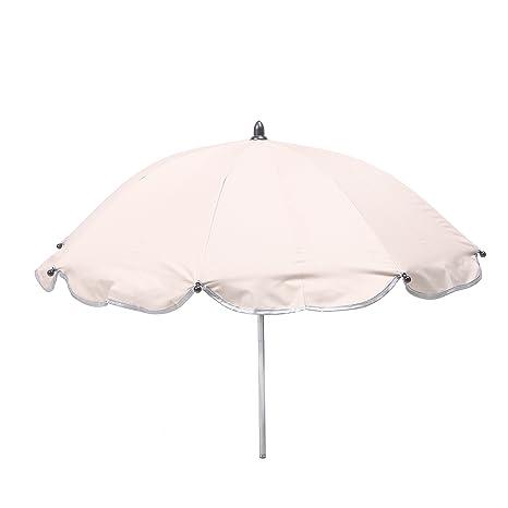 Kook silla de ruedas para carrito de bebé cochecito paraguas y soporte para sombrilla UV rayos ...