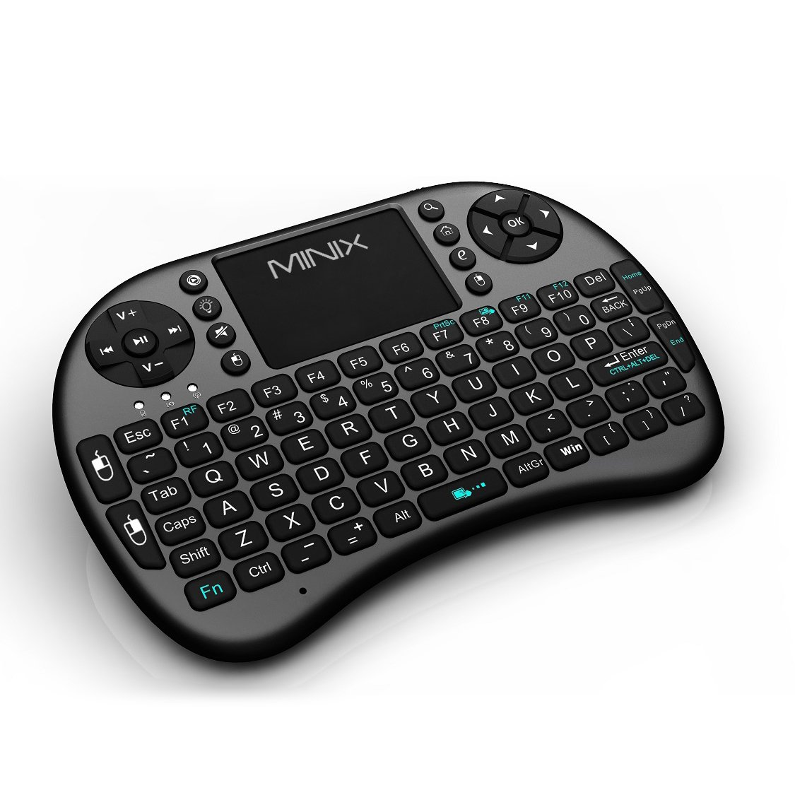 Image result for keyboard minix neo K1