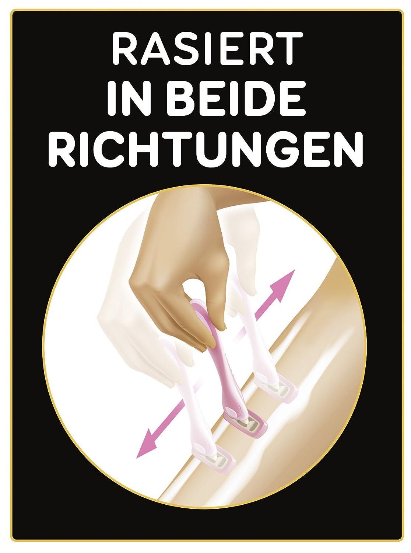 Wilkinson Sword Intuition f.a.b. Rasierer mit 1 Klinge: Amazon.de ...