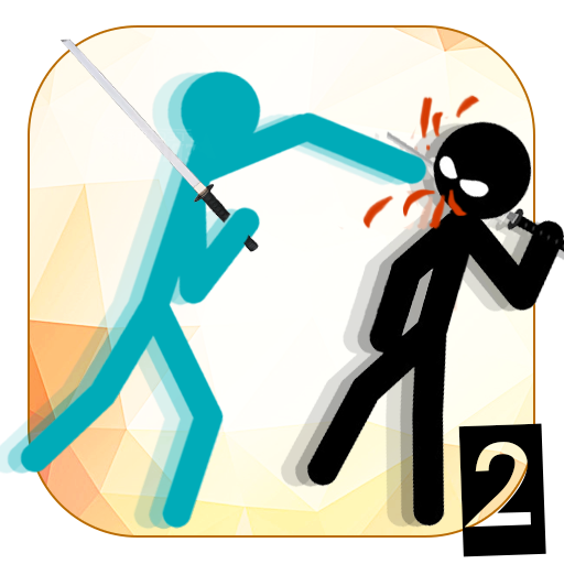 Stick Men Fighting 2 - Multiplayer - Ultimate Fighting Game (Best Bluetooth Multiplayer Games)