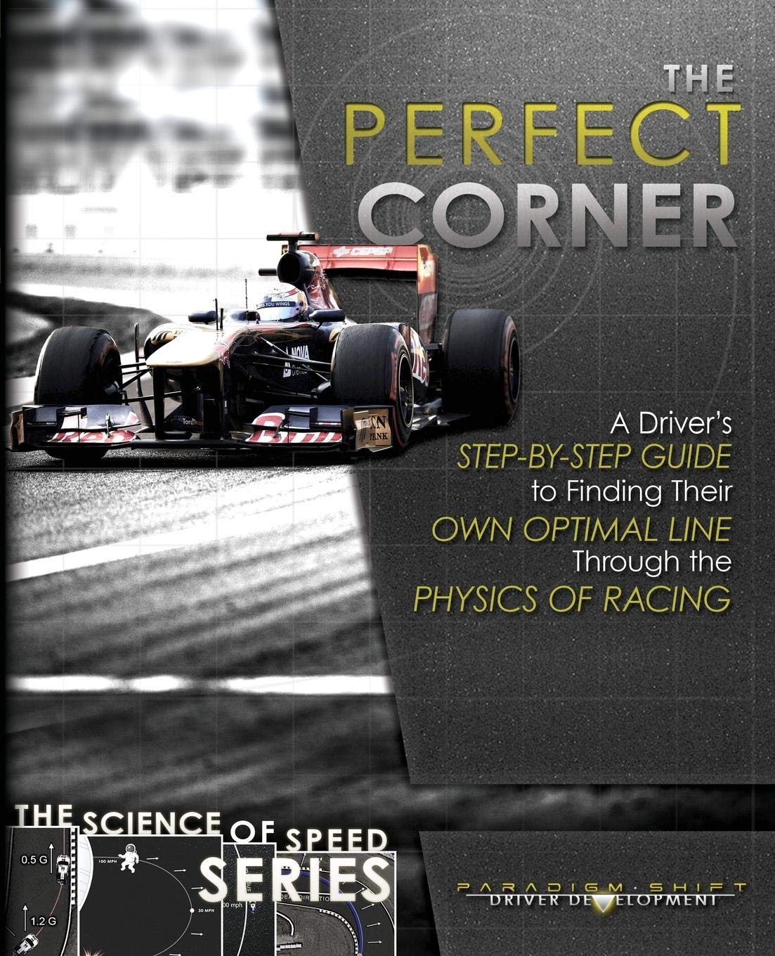 The Perfect Corner: A Driver's Step-By-Step Guide to Finding