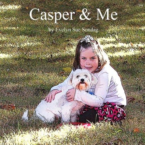 Casper & Me pdf