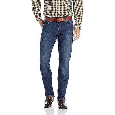 LEE Men's Motion Stretch Jean (38x30, Medium Wash) at Men's Clothing store