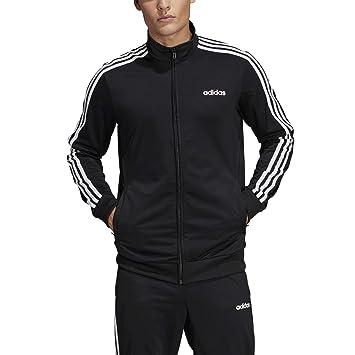 adidas E 3s TT Tric Sweatshirt, Hombre