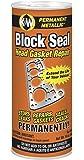 METALLIC BLOCK SEAL--16 OZ. CAN