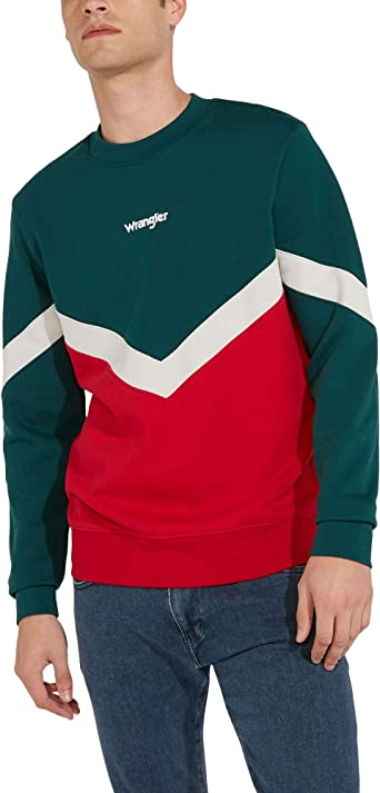 Adriat Men Pullover Solid Color Casual Crew Neck Long Sleeve Knit Sweaters