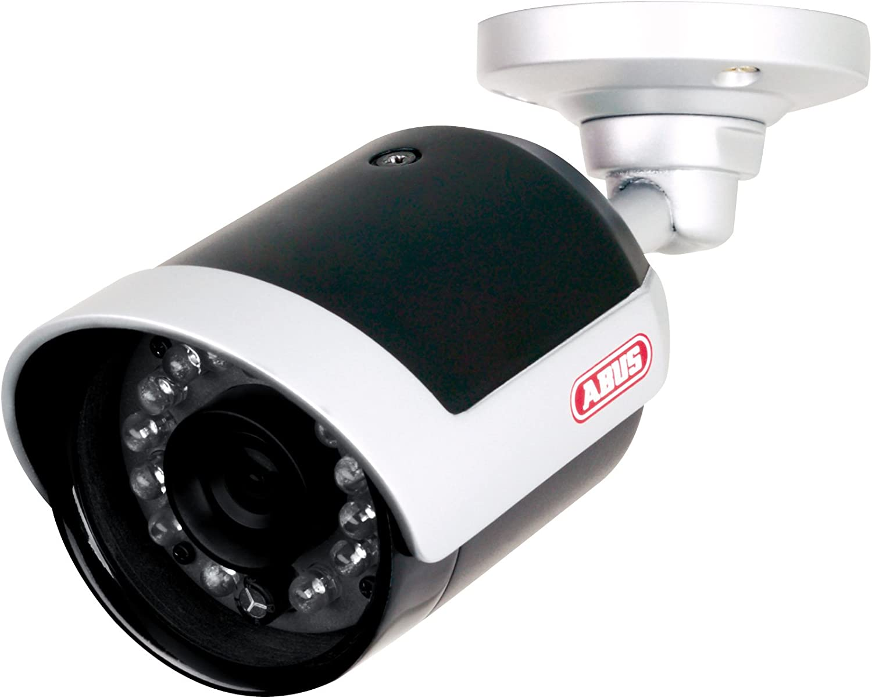 Abus Tvcc40030 Tag Nacht Fix 520 Tvl Außenkamera Baumarkt