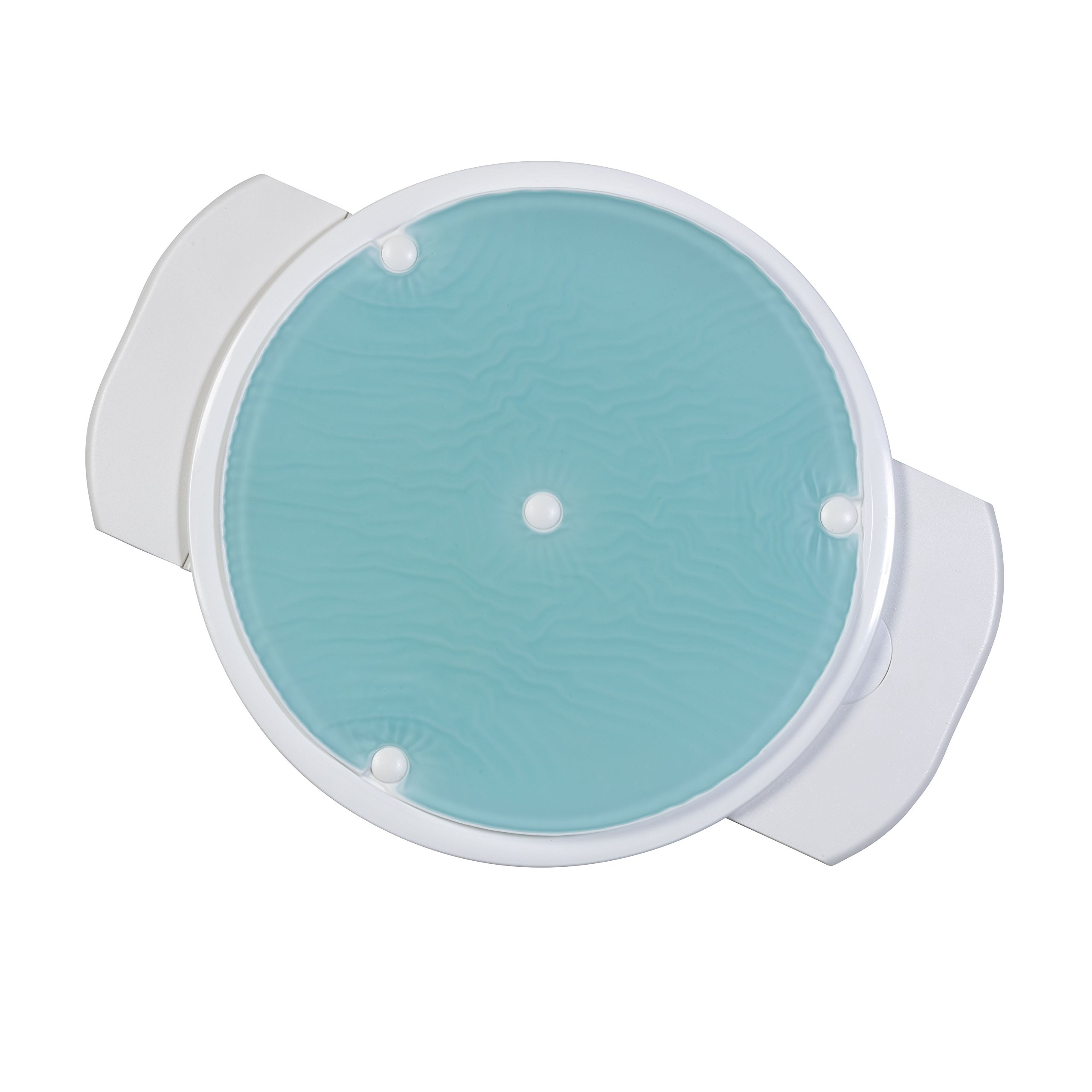 Drive Medical Aquajoy Swivel Slider for Bathlift, Blue