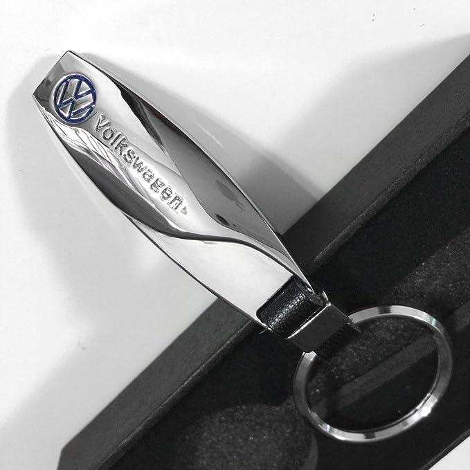 VW Volkswagen llavero con caja de regalo para propietarios ...