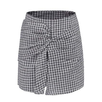2d5499057c77 BESTOYARD Summer Seaside England Style Shorts a Cuadros Short ...