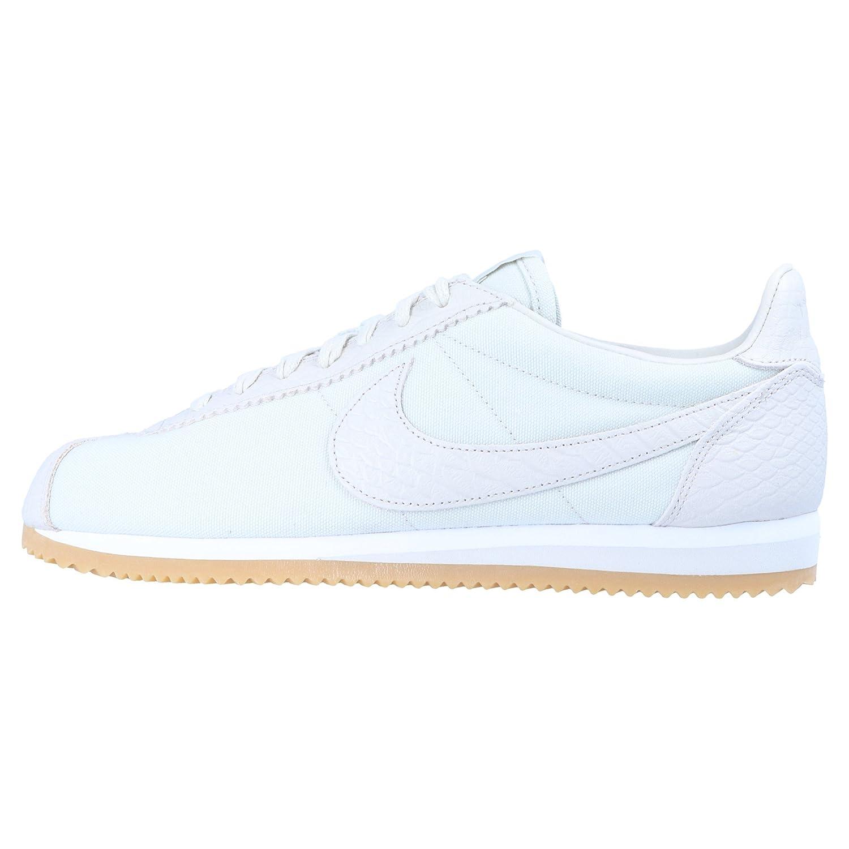 Donna | Lifestyle Nike Classic Cortez Grigio Football Grey