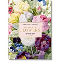 Redouté. The Book of Flowers. 40th Anniversary Edition