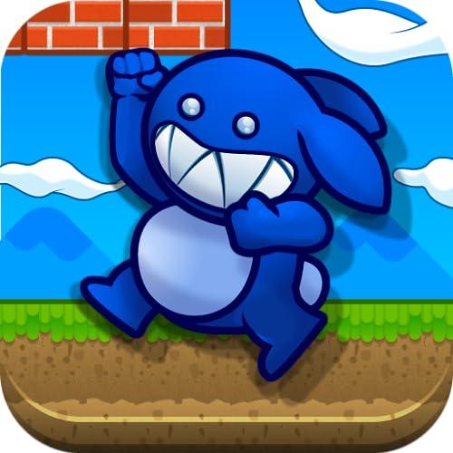 Blue Rabbit World