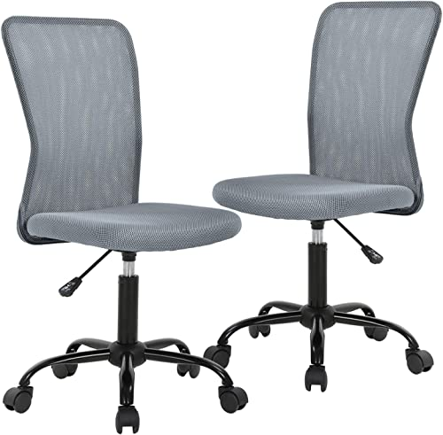 Ergonomic Office Chair Desk Chair Mesh Computer Chair