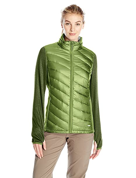 1ce097685a91 Buy Mountain Khakis Women s Twist Down Jacket Online at Low Prices in India  - Amazon.in