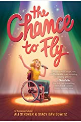 The Chance to Fly Kindle Edition