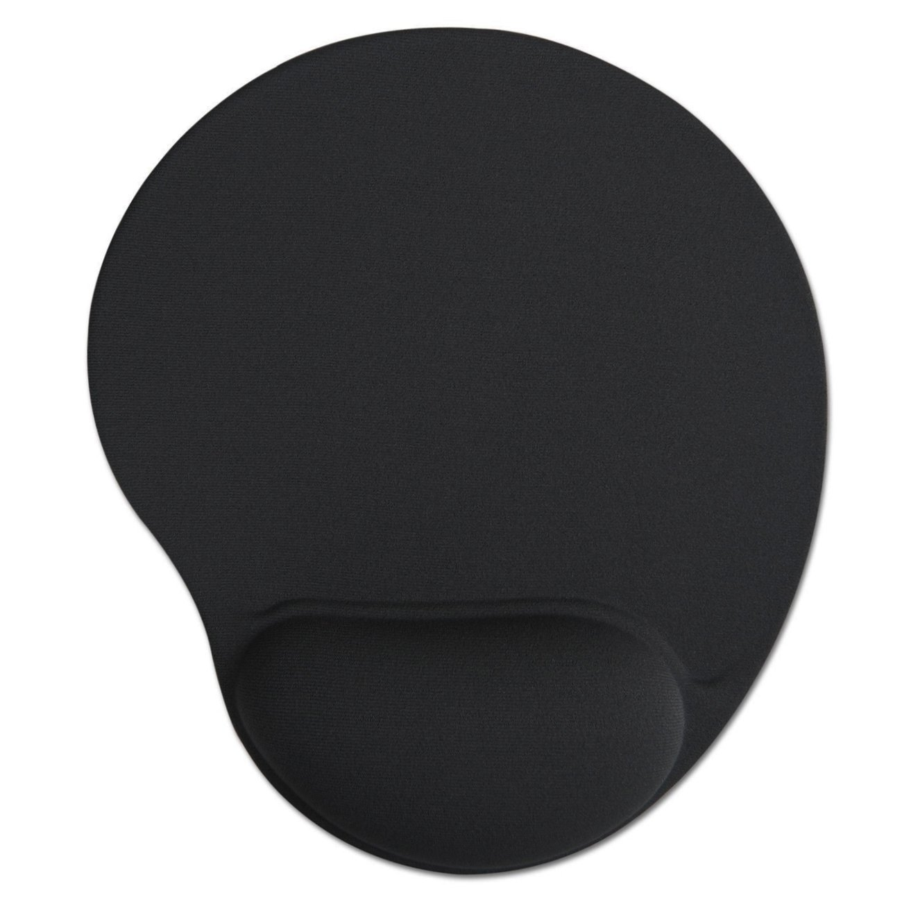 Creatrek Computer Mouse Pad Wrist Support/Keyboard Wrist Rest Support for Office, Computer, Laptop/Mac Durable/Comfortable / Lightweight for Easy Typing/Pain Relief (Starry) YJM
