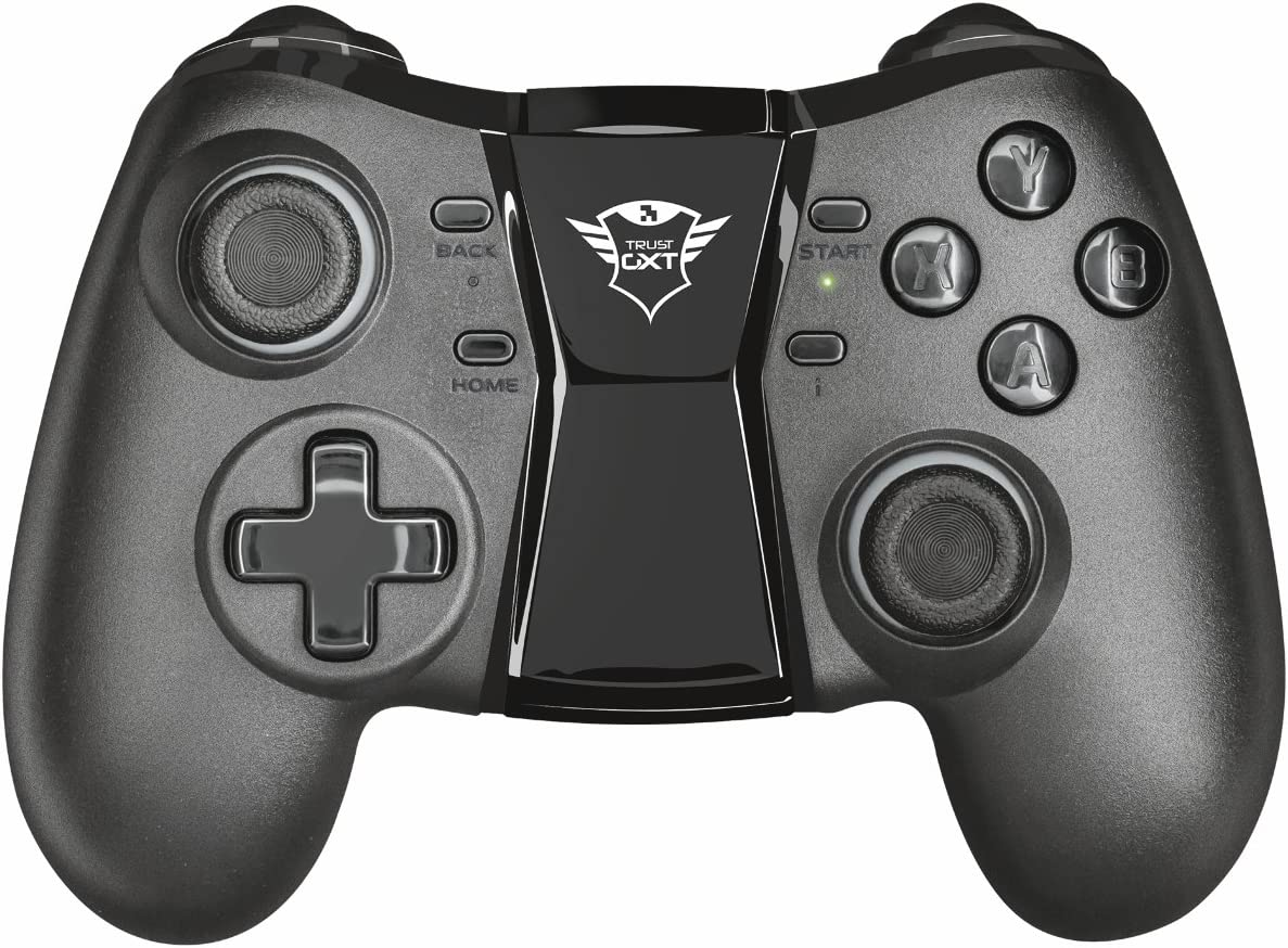 Trust Gaming 22258 GXT 590 Bosi Bluetooth Gamepad Black