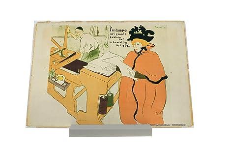 Soporte Fotografias Nostalgic impresión libro Letrero Decoración