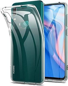 Yocktec Funda para Huawei P Smart Z, Funda Carcasa de Gel ...