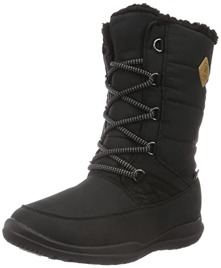 Women's Robin Snow Boots Black