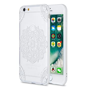 coque iphone 6 buff