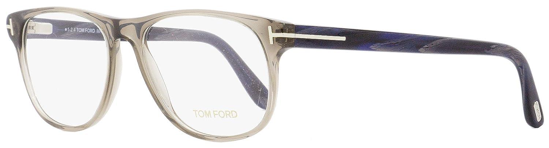 (トムフォード) TOM FORD ブラック×クリアメガネフレーム 眼鏡 TF-5362-005 [並行輸入商品-Italy] B00WWS2NJE