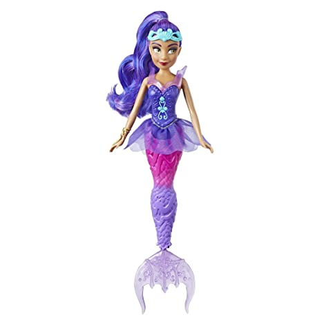12d8d77d8e48 Amazon.com: Disney Elena of Avalor Princess Marisa Doll: Toys & Games