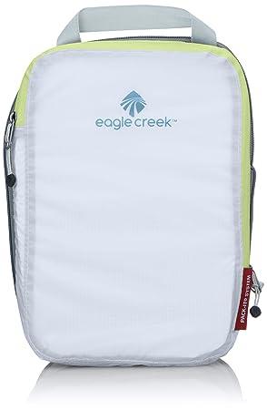 Eagle Creek Pack-it Original Compression Cube Small Bolsa para Calcetines Blue Sea 26 cm 3 litros