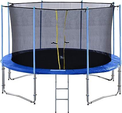 Exacme 10-Foot Trampoline - Warranty