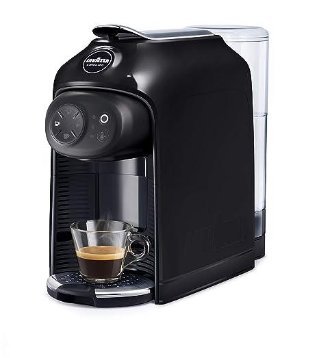 Lavazza 18000280 A Modo Mio Idola Espresso Coffee Machine Black