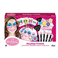 Diset - 46659 - Maquillage Fantaisie