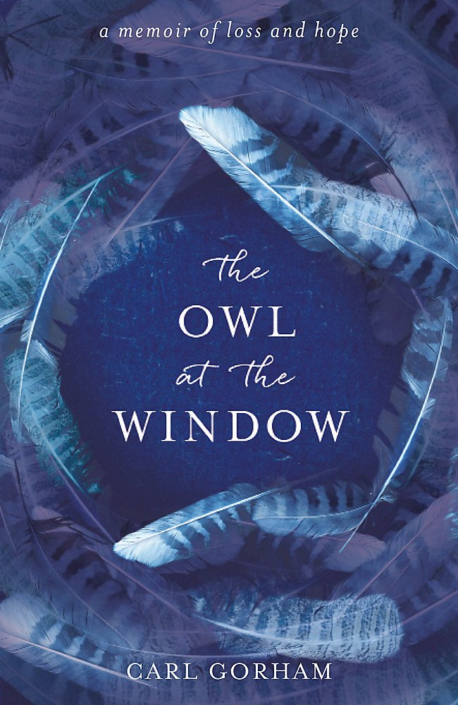 The Owl at the Window: A memoir of loss and hope ebook