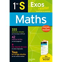Exos Resolus Maths 1Re S