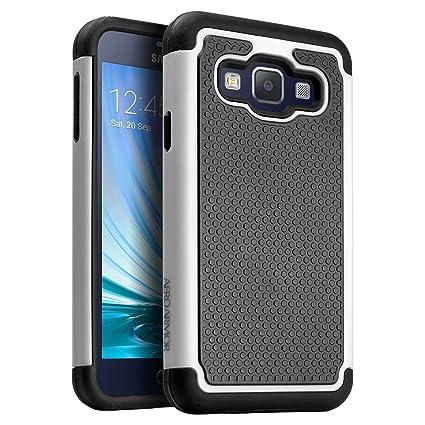 Amazon.com: Aero Armor – Carcasa Samsung Galaxy Alpha A3 ...