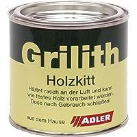 ADLER Grilith houtkit - 100 ml Esdoorn - houtreparatiekit plamuur voor hout