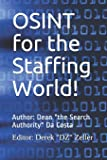 OSINT for the Staffing World!