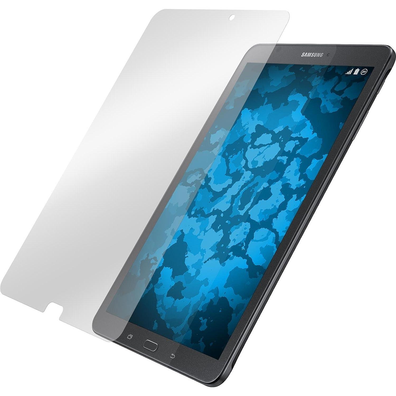 4 x PhoneNatic Screen Protectors for Samsung Galaxy Tab E 9.6 Protection Film anti-glare (matte)