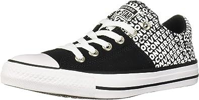 Cien años Sobretodo Cincuenta  Amazon.com | Converse Women's Chuck Taylor All Star Madison Wordmark 2.0  Sneaker | Fashion Sneakers