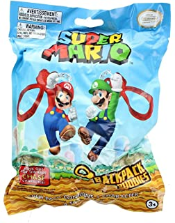 Amazon.com: Paladone PP3135NN Mario Kart 8 Backpack Buddies ...
